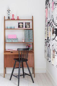 Ellens album: Home office....for kids