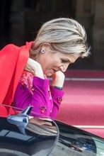 ANP - Hollandse Hoogte Holland, Queen Maxima, Dutch, House, Style, Fashion, The Nederlands, Swag, Moda