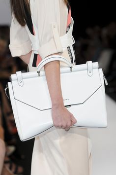 BCBG Max Azria, Spring 2013 RTW accessories at NYFW.