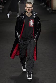Versace, Look #27