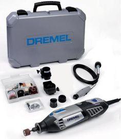 Dremel Tool Kit