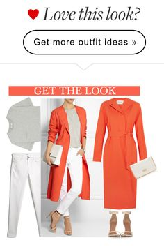 """Trench coat"" by monmondefou on Polyvore"