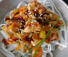 This colorful, crunchy stir-fry is sure to become one of your favorites.