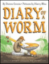Then What Happened? Diary of a Worm Activities
