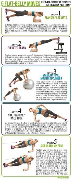 ab workouts #every-human-being-is-the-author-of-his-own-health-