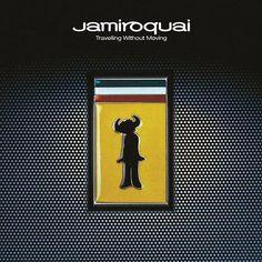 Jamiroquai - Travelling Without Moving 180g Vinyl 2LP