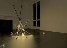 Stick Lamp 2