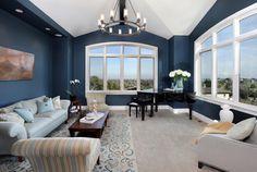 Living Room Paint Color Ideas: What Colors Work Best | DIY Interior Design Ideas