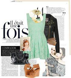 """""""a day"""" by gccassadrias on Polyvore"""
