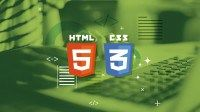 Simply Learn HTML5 and CSS3 Coupon|$12 40% Off #coupon