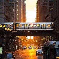 @choosechicago Chicago, Illinois