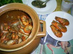 胡椒蝦 - 煮婦 的網誌 - udn部落格