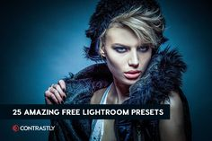 We have curated 230 Free Lightroom presets to help you speed up and streamline your digital darkroom workflow.