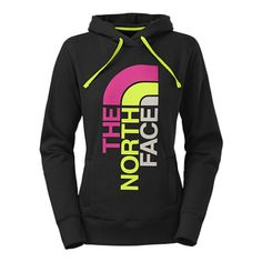 The North Face Hoodie :) cute