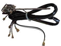 Switch, Turn Signal,Just Electrical Part W/Screws,Bus '58-'65 & Bug '55-'59 Item Number: 113953513AWIRE Price: $46.50 Get one today and be safe on the road. This fits Bus 1958-1965 or Beetle 1955-1959. New~~ #aircooled #combi #1600cc #bug #kombilovers #kombi #vwbug #westfalia #VW #vwlove #vwporn #vwflat4 #vwtype2 #VWCAMPER #vwengine #vwlovers #volkswagen #type1 #type3 #slammed #safariwindow #bus #porsche #vwbug #type2 #23window #wheels #custom #vw #EISPARTS