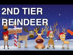 2017 Free Christmas Songs & The Holiday Magic CD
