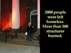 Burning of Chambersburg Pa