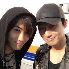 Park Seo Jun, Asian Actors, Kdrama, Baseball Hats, Handsome, Collection, Instagram, Yahoo, Baseball Caps