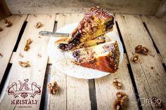 Paleo poppy seed apple pie