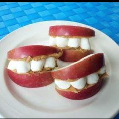 Cute snack idea!!