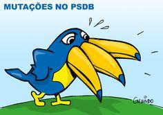 Indefinições na Cúpula do PSDB