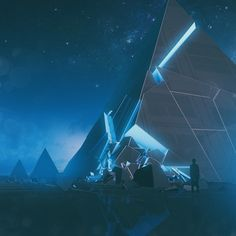 On Abduzeedo, we totally dig the work of Beeple aka Mike Winkelmann where we've featured him several times in the past.