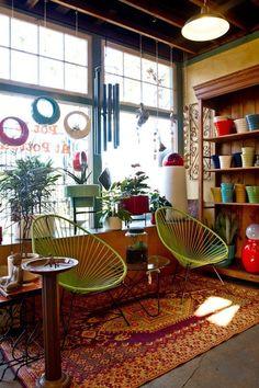 Potted: A Garden Shop