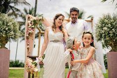 Casamento | Annali + Tarcisio | Vestida de Noiva | Blog de Casamento por Fernanda Floret