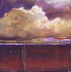 Minimalist Abstract -- Toni Grote