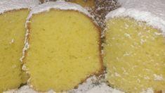 Συνταγή για αφράτο αρωματικό κέικ με λεμόνι , γιαούρτι και τυρί κρέμα χωρίς γάλα. Αυτό το κέικ λεμονιού θα μοσχοβολήσει τη κουζίνα σας με το άρωμά του. Lemon Recipes, Sweets Recipes, Greek Recipes, Cookie Recipes, Greek Sweets, Greek Desserts, Cypriot Food, Cooking Cake, Just Cakes