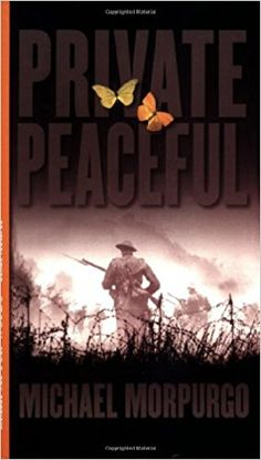 Amazon.com: Private Peaceful (After Words) (9780439636537): Michael Morpurgo: Books