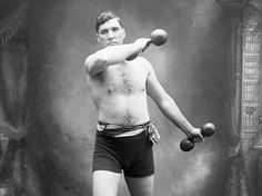 Don't Be a Dummy: How to Get a Full Workout With Only Dumbells
