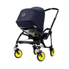 Spring meets the Bugaboo Stroller - Quinny Stroller - Ideas of Quinny Stroller - Spring meets the Bugaboo Stroller Bugaboo Stroller, Bugaboo Bee, Baby Strollers, Bugaboo Donkey, Baby Gadgets, Baby Prams, Dream Baby, Baby Carriage, Baby Time