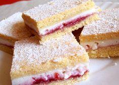 Krispie Treats, Rice Krispies, Vanilla Cake, Cheesecake, Sandwiches, Food And Drink, Baking, Desserts, Sweet