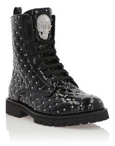 #boots #shoes #punk