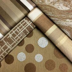 These awesome neutrals are all 50,000 double rubs or more! Check them out, as well as our Silver State and Alaxi Fabric collections, on our website:  https://www.silverstatetextiles.com/  See you there!  Textiles featured: Top-Left - Columbia Cocoa Middle-Left - Rappongi Coffee Top-Right - Moab Caramel Middle-Right - Hudson Carmel Bottom - Melissa Walnut