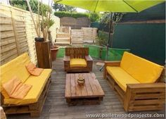 Wooden pallet furniture11 Amazing Recycled Pallet Tables with Planters. Read more ... » is so durable and reliable that they are getting popularity day by day. Wood palletsLounge Chairs Out of Wood Pallets. Read more ... » are so much strong that you can make almost anything with them. Wood pallets are also easily available …