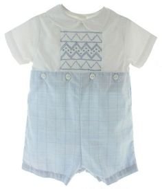 b32682e26 8 Best Boys Monogrammable Rompers images | Romper outfit, Boy blue ...