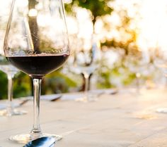 live natural! And start drinking organic wine