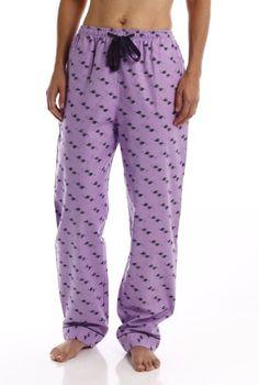 cf2b10e0cb Noble Mount Womens Premium 100% Cotton Flannel Lounge Pants - Cute Patterns  ♥