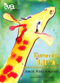 La portada de mi libro... :) My book's cover... :)
