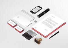 BRAND IDENTITY DESIGN JOSEFINA // #Consultancy #Communication #Strategy #ArtDirection #Stationary #Editiorial #Packaging #FikeraandQuiche_AGENCY