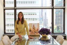 Habitually Chic® » My Interview with Aerin