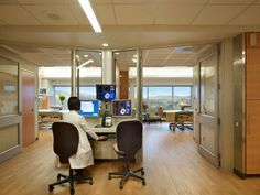 icu design | Heart to Heart: Geisinger Medical Center Health System, Danville, Pa ...