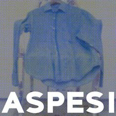 Something for you to click on. #aspesi #mensfashion #shop