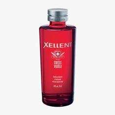 Vodka xellent - Château du Breuil - Marques - Accueil