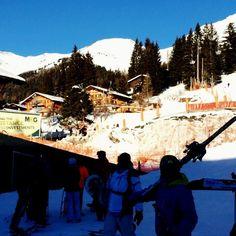 @ingesolheim #Verbier #ski #apresski
