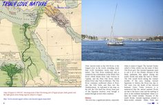 Nature in southwest Cairo: the Nile; Egypt's glorious river!  Read about it at http://issuu.com/aasarkiss/docs/south_west_cairo_january_2016_issue/1