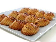 müthiş lezzetli kıyır kıyır bir kurabiye oluyor.pastahane kurabiyesi lezzetinde.mutlaka tavsiyemdir... malzemeler: 12...
