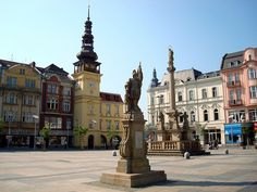 Ostrava Czech Republic | Spotlight on Ostrava, Czech Republic - sunshine.co.uk blog